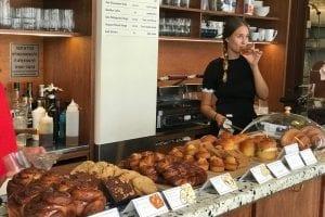 Cafe 'Trumpeldor'