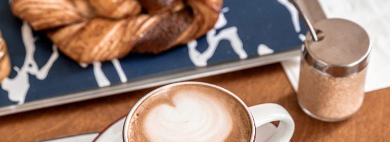 CAFÉ TRUMPELDOR