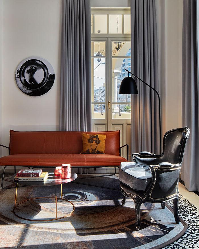 Renoma Hotel & Apartments
