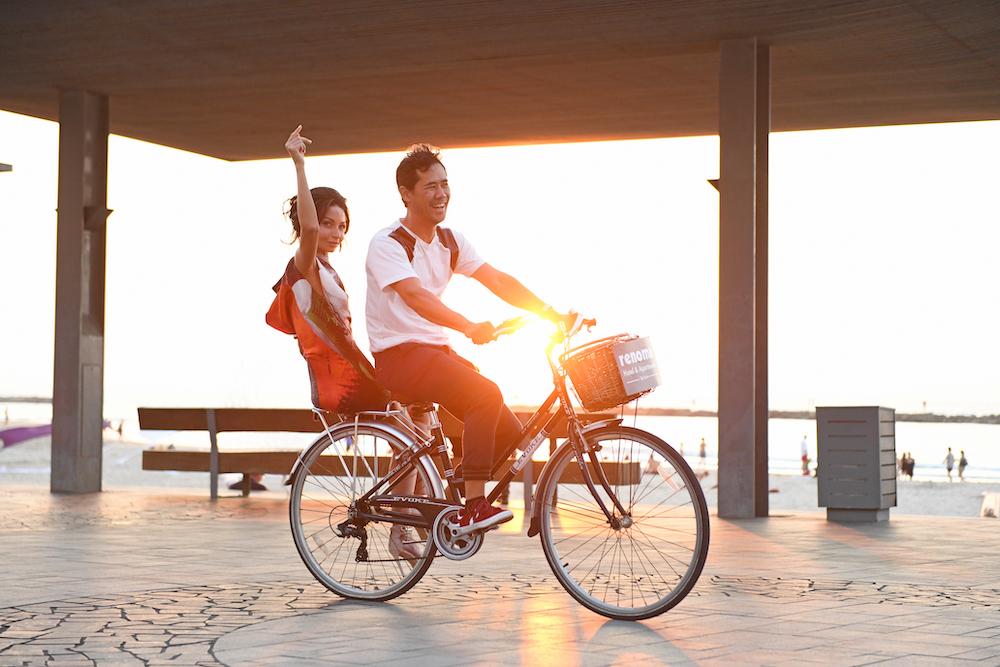 Renoma bike tel aviv